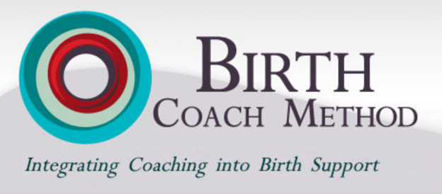 birth coach method with new slogan